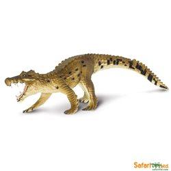 Kaprosuchus Safari