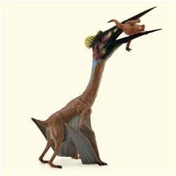 Quetzalcoatlus con presa Collecta