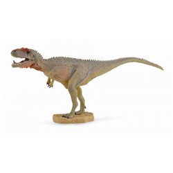 Mapusaurus con mandibula movil Deluxe 1:40 Collecta