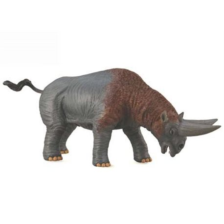 Arsinoitherium Deluxe 1:20 Collecta