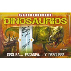 Scanorama Dinosaurios