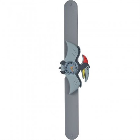 Reloj abrazadera magnetica Pteranodon