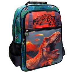 Mochila de dinosaurios adaptable a Trolley Jurassic World