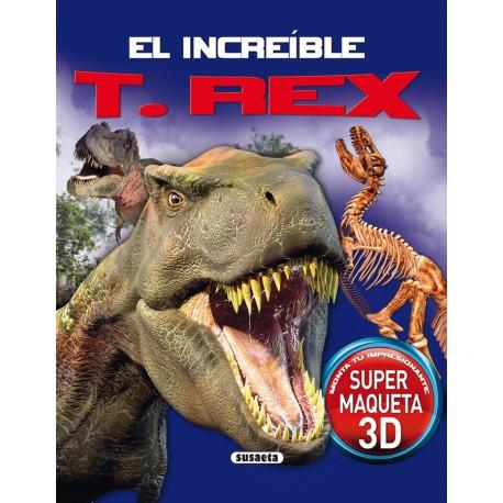 El Increible T.Rex