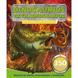 Dinonsaurios Extraordinarios