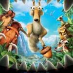 Ice age III el origen de los dinosaurios