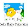 colorear dinosaurios online