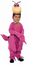 Disfraz de dinosaurios para chicas