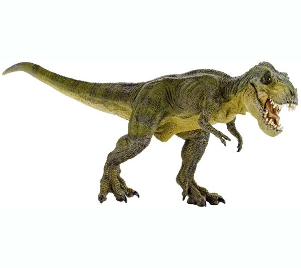 Tiranosaurio Rex - BLOG DE TODODINOSAURIOS.COM