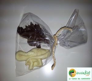 """""""Monas de chocolate"""""""