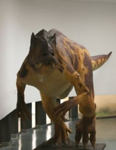 fundacion dinosaurios cyl