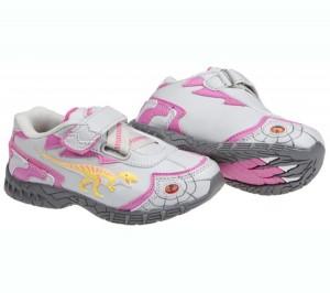 dinosoles para niñas