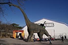 braquiosaurio DP