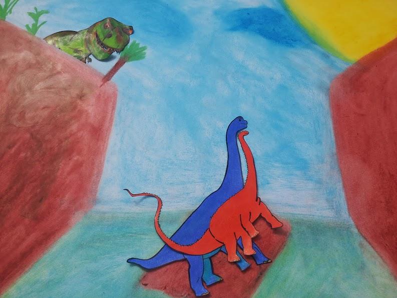Dinosaurios, Hugo, Sauri, Aventuras, Tododinosaurios