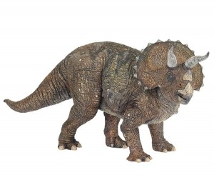 Triceratops de Papo