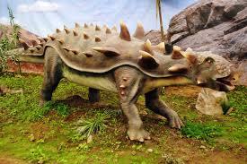 dinosaurios park 2