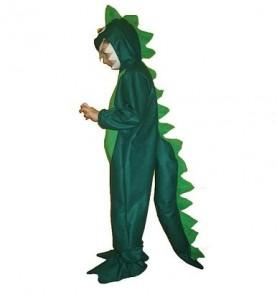 dinosaurio disfraz