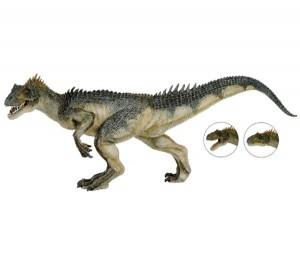Réplica de Alosaurio de la marca Papo
