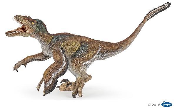 dinosaurios nuevos papo