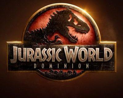 Jurasic world dominion