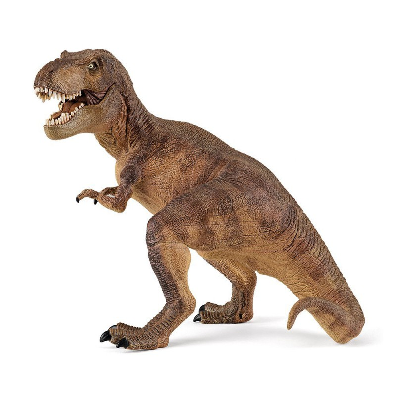 Figura de dinosaurio Tiranosaurio rex